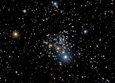 Star Cluster NGC 2266