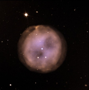 The Owl Nebula