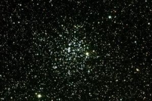 Open cluster M52