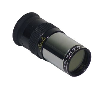 Eyepiece with Filter