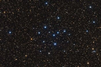 Star Cluster IC 4665